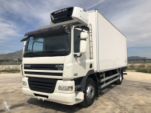 DAF CF 85.410 truck used refrigerated