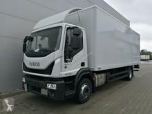 ciężarówka furgon Iveco