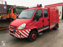 Iveco Daily 65C18 gebrauchter Autotransporter