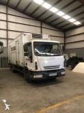 Camion frigo occasion Iveco Eurocargo 100 E 17
