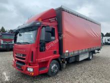 vrachtwagen Iveco EuroCargo 75E18 Euro 5 EEV