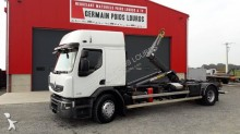 Used hook arm system truck Renault Premium 430.19