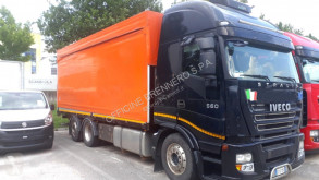 camion Iveco AS260S56