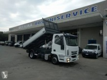 Iveco three-way side tipper truck Eurocargo ML 80 E 18 P