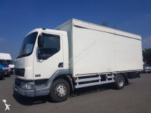 DAF folding wall box truck LF45 FA 150