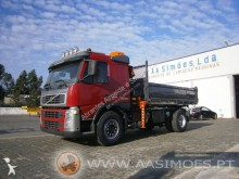 Camion Volvo FM 300 benne occasion