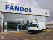 camion Iveco 35S13V 12m3