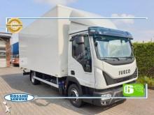 Iveco Eurocargo ML 80 E 22 P truck used plywood box