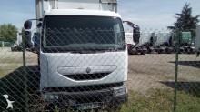 Camión lona corredera (tautliner) Renault Midlum 270.16 DCI