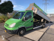Utilitaire benne Iveco Daily 35S14
