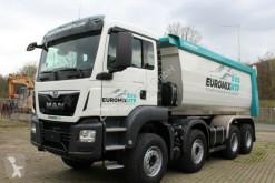 Camion multibenne neuf MAN TGS 41.430 8x4 / Kipper-EuromixMTP / EURO 6