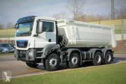 Camion ribaltabile nuovo MAN TGS 41.430 8x4 /EuromixMTP Kipper / EURO 6d
