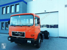 Camion MAN 16.192 4x2 16.192 4x2 châssis occasion