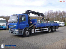 Camion DAF CF75 plateau occasion