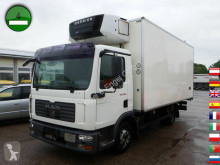 камион MAN TGL 8.180 4x2 BL CARRIER SUPRA 750 GERMAN TRUCK
