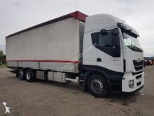 Camion Iveco Stralis 460 savoyarde occasion