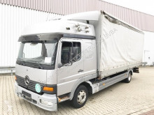 Camion Mercedes Atego 823 L 4x2 823 L 4x2 Standheizung/NSW savoyarde occasion