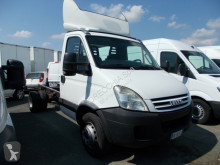 Camion Iveco Daily 65C18 châssis occasion