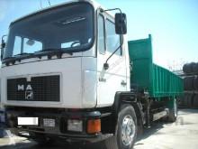 camion MAN 18232 FL