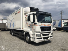 Camion MAN TGX TGS 26.360 6x2 Multitemperatura , Super Stan ! frigo occasion