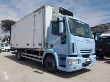 camião frigorífico Iveco