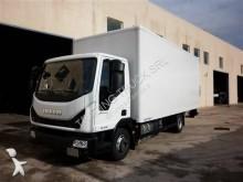 Camión furgón Iveco Eurocargo 75 E 21