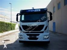 Kamión podvozok Iveco