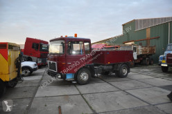 Camion plateau occasion MAN 13.198