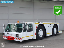 Low bed tractor unit pushback GT 110 / M.P weight 372.000 KG - 820.119 LBS Pushback Tractor 2098 HOURS