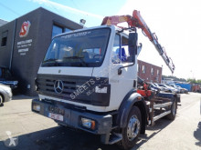 Camion porte containers Mercedes SK 1824