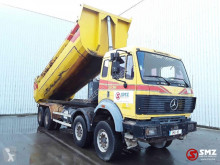 Camion Mercedes SK 3538 benne occasion