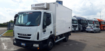 Camion isotherme occasion Iveco ML 75E18