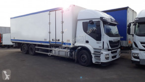Camion isotherme occasion Iveco AT260S46Y/FS CM