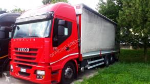 camion Iveco AS260S560