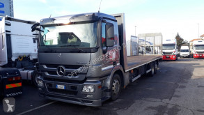 camion Mercedes MERCEDES 25.41