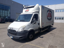 Iveco refrigerated truck IVECO 70C18