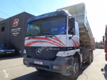 Camion Mercedes Actros 3340 benne occasion