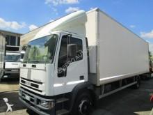Camión furgón usado Iveco Eurocargo 120 E 18