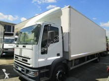 Kamión Iveco Eurocargo 120 E 18 dodávka ojazdený
