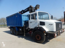 Camion benne Renault Gamme C 260