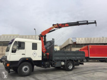 MAN 18.285 autres camions occasion