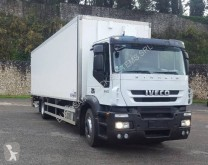 Iveco refrigerated truck Stralis 190 S 36