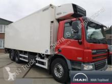 DAF CF 75.310 6X2 Frigo truck used refrigerated