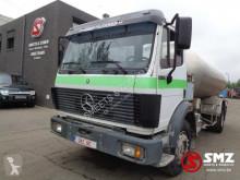 Mercedes SK 1722 truck used tanker