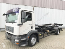 MAN TGM 18.280 4x2 LL 18.280 4x2 LL mit hydr. Hubrahmen used other trucks