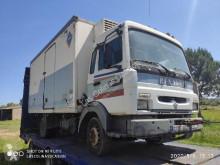 Camion frigo occasion Renault MIDLINER 1180