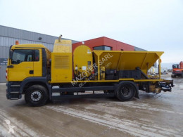 Camion TGA18-310 benne occasion