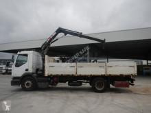 Camión volquete usado Renault Premium 260