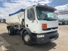 Camión cisterna hidrocarburos Renault Premium 270 DCI