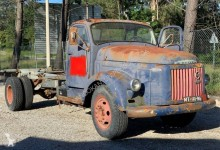 Volvo autres camions occasion